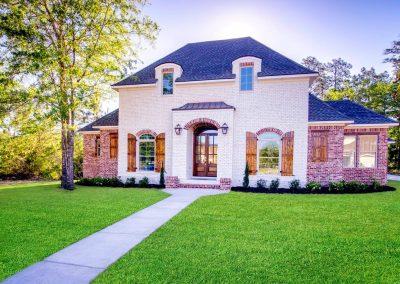 The O'Keefe House