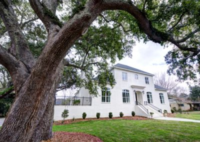 The McNeel House